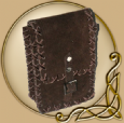 LARP Edged Pouch